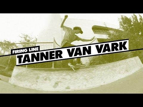 Firing Line: Tanner Van Vark