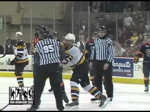 Loren Ulett vs Troy Donnay