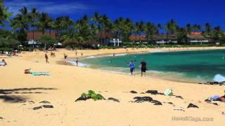 Poipu Beaches