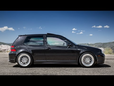 Volkswagen R32 - Fast Blast Review - Everyday Driver