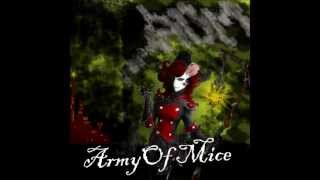 Army of Mice - Gloomy Sunday
