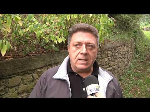 ARMO, IL COMUNE VARA SERIE DI INTERVENTI DI MESSA IN SICUREZZA DEL TERRITORIO