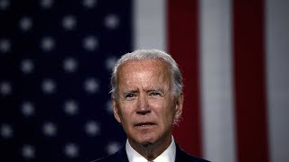 video: Joe Biden unveils ambitious climate policy, promising 100pc clean power by 2035