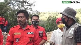 Ormas ANTI Judi PBB Samosir Lakukan AKSI Sosial Pada Korban KEBAKARAN Sianjurmula
