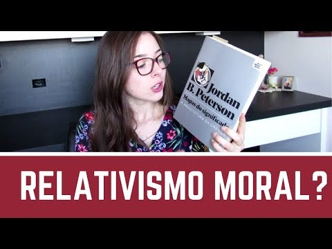MAPAS DO SIGNIFICADO, JORDAN PETERSON | Beatriz Back