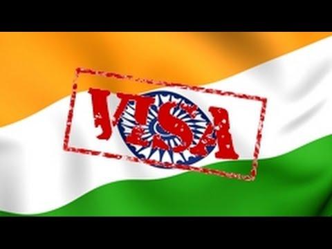 Электронная виза в Индию: как выглядит, как заполнить и получить самостоятельно?