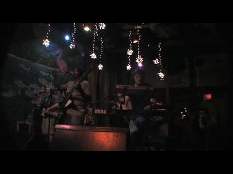 Man Made Fire - Liquid Revolution @ Flamingo Cantina