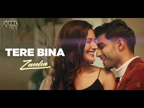 tere bina Zaeden song WhatsApp status/ Ringtone