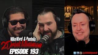 2 Drink Minimum - Episode 193