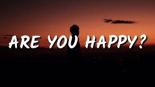 SHY Martin - Are You Happy? (Lyrics)