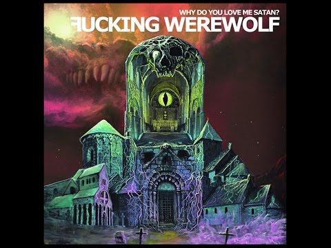 Fucking Werewolf Asso Alphonse Laurencic