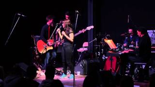 Janina - Feelin' Good (Christina Grimmie Live Cover)
