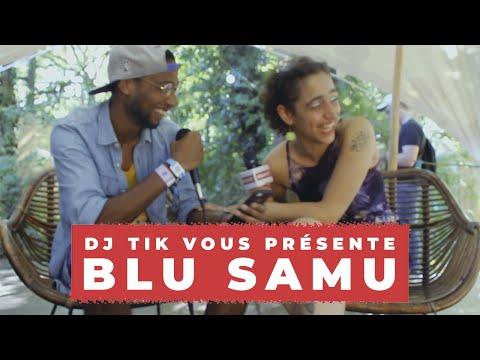 Blu Samu, de Colors à We Love Green