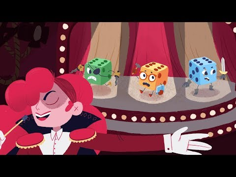 Dicey Dungeons : Dicey Dungeons - PAX South Trailer