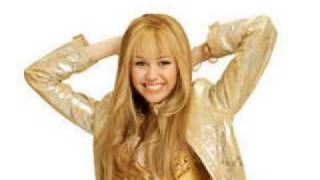 Hannah Montana 3 CD/miley cyrus- its all right here with lyrics