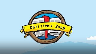 LYRICS (Christmas Song)