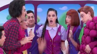 Junior Express - Frambuesas (Teaser)