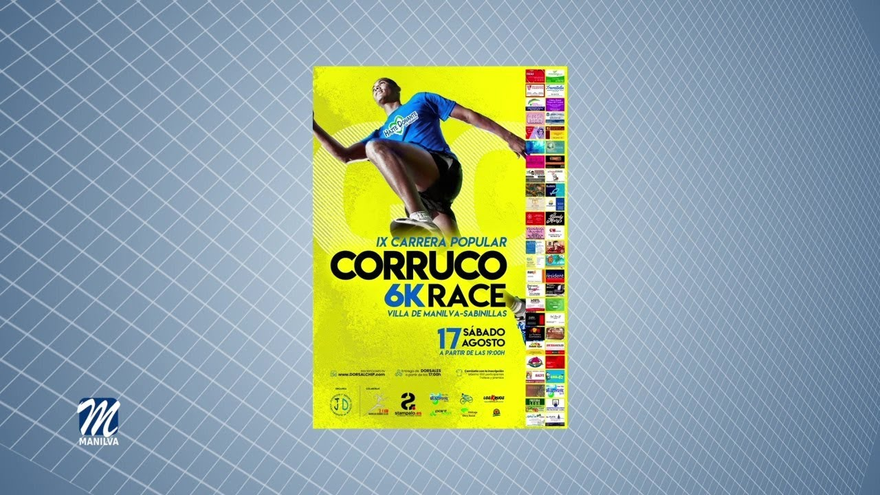 IX CARRERA POPULAR CORRUCO RACE