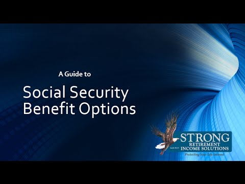 Social Security Changes in 2016