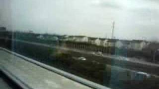 preview picture of video '[2008-02-17] Shanghai Maglev trip'