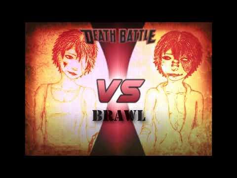 [explicit] [vocaloid] BRAWL (1001.110 original) - oliver vs fukase