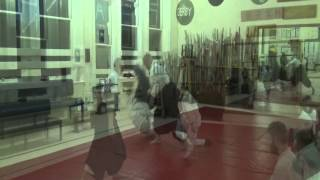 preview picture of video 'AIKIDO DERBY - Shomen Uchi Various techniques'
