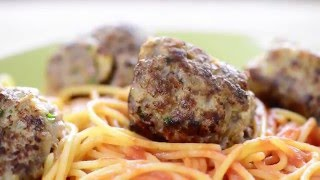 How To Make Classic Meatballs