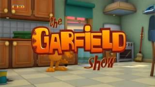 Garfieldova Show- Těžké Váhy celý díl CZ ✌