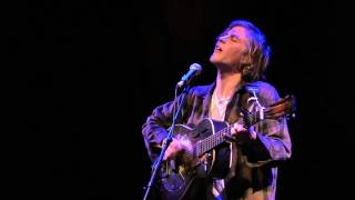 "Johnny Flynn ""Wayne Rooney"" live in Cologne"
