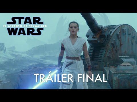 Trailer Star Wars: El ascenso de Skywalker