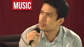 "Christian Bautista  - ""So It's You"" Live!"