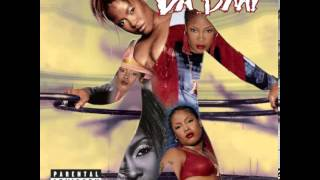 Da Brat feat. Mystikal - Hands In The Air