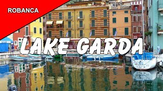 Lake Garda Travelogue