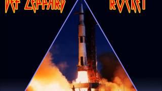 Def Leppard - Rocket (Extended)
