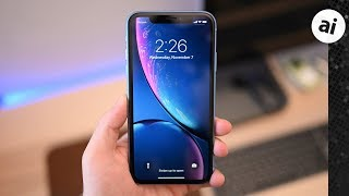 Apple iPhone XR Review: The Best Bargain in iPhones