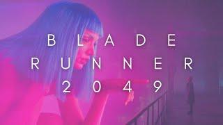 The Beauty Of Blade Runner 2049