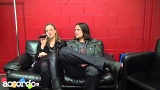 Lzzy Hale   Halestorm & Guitars