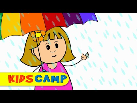 Rain, Rain Go Away (Song) by Traditional