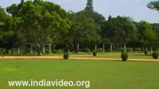 Tipu Sultan�s Summer Palace or Daria Daulat Bagh