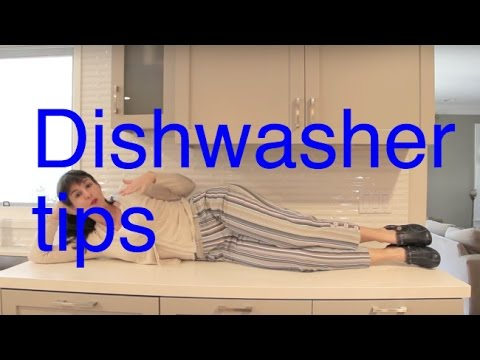 Try These Dishwasher Hacks For A Cleaner, More Orderly Kitchen
