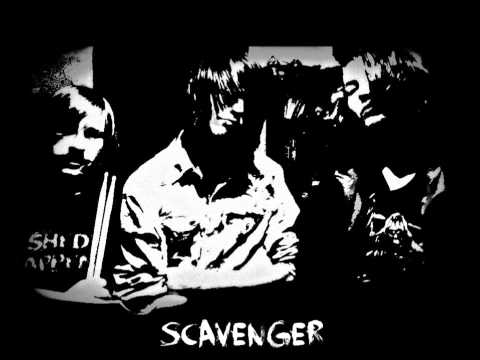 Scavenger - Searching for Something