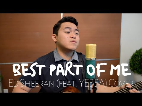 Best Part Of Me - Ed Sheeran (feat. YEBBA) Cover - Vacmusicofficial