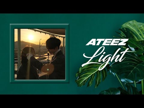ATEEZ - LIGHT 8D /USE HEADPHONES/