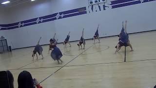 Liza Koshy dancing lyrical