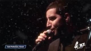 Mustafa Taş - Kalakaldım / KONSER (CANLI PERFORMANS)