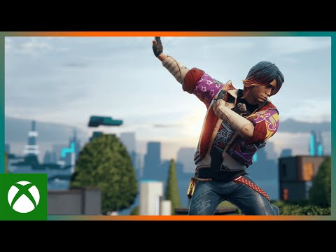 Hyper Scape: Takeshi's TDM Party In-Game Event Trailer | Ubisoft [NA]