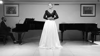 Nina Lotsari -  Love never dies - Andrew Lloyd Webber