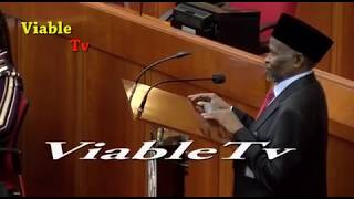 FULL VIDEO : How Senate Screens and Confirms Tanko Muhammad As Chief Justice of Nigeria