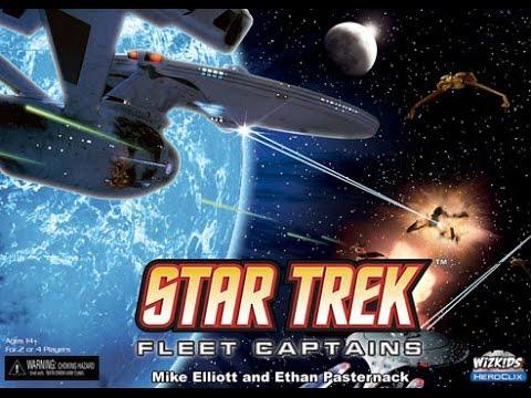 Star Trek Fleet Captains Review