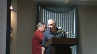 August 3, 2017 General Meeting – Jack Posobiec